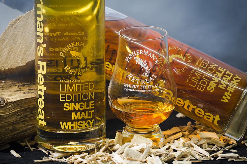 Burns Night Whisky Tasting – Fisherman's Retreat